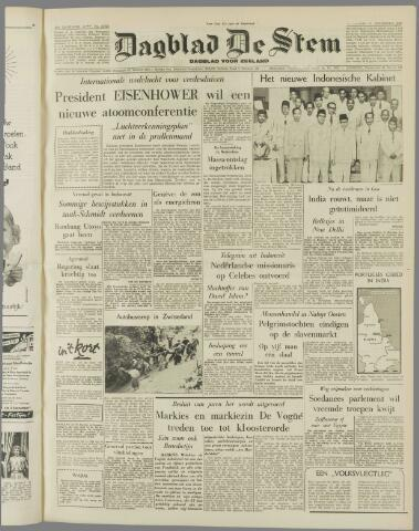 de Stem 1955-08-17