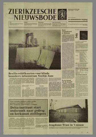 Zierikzeesche Nieuwsbode 1984-07-24