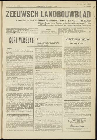 Zeeuwsch landbouwblad ... ZLM land- en tuinbouwblad 1951-03-24