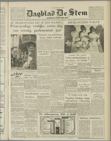 de Stem 1955-09-21