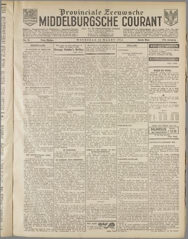 Middelburgsche Courant 1932-03-23