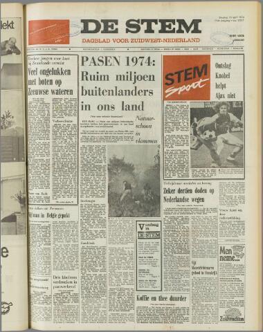de Stem 1974-04-16