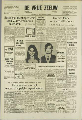 de Vrije Zeeuw 1969-10-18
