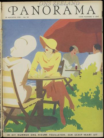 Ons Zeeland / Zeeuwsche editie 1938-08-25