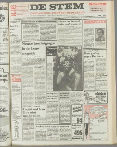 de Stem 1978-08-19