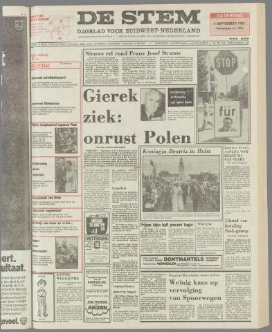 de Stem 1980-09-06