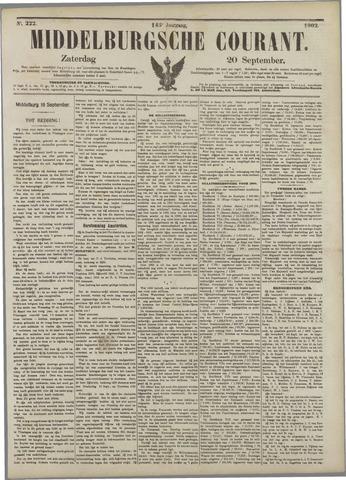 Middelburgsche Courant 1902-09-20