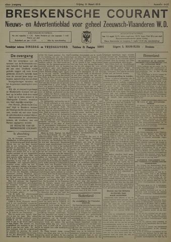 Breskensche Courant 1939-03-31