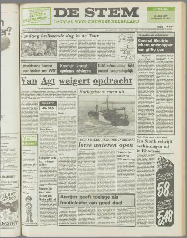 de Stem 1977-07-19