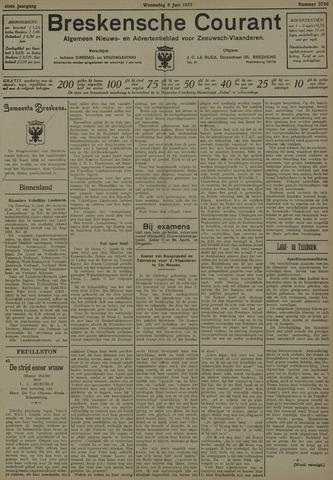 Breskensche Courant 1932-06-08