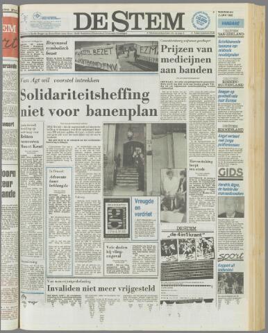 de Stem 1982-06-02