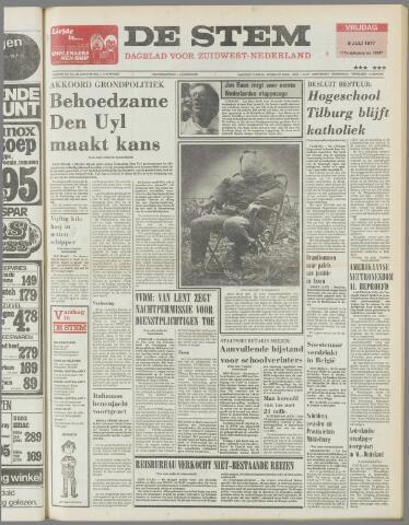 de Stem 1977-07-08