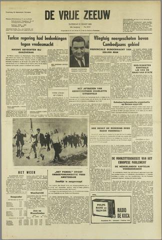 de Vrije Zeeuw 1964-03-21
