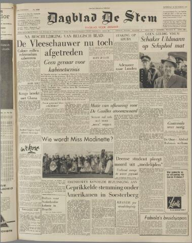 de Stem 1960-11-19