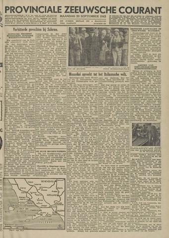 Provinciale Zeeuwse Courant 1943-09-20