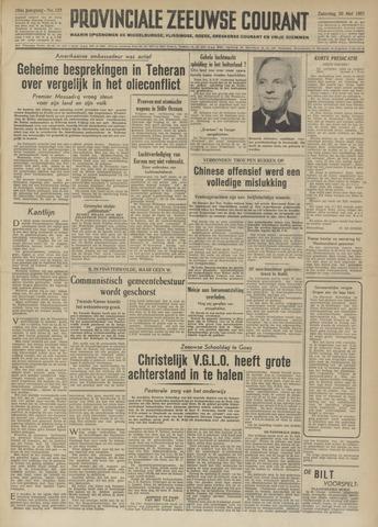 Provinciale Zeeuwse Courant 1951-05-26