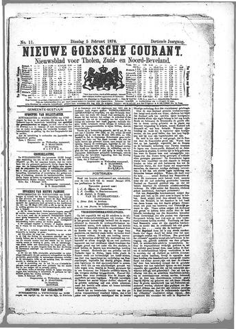 Nieuwe Goessche Courant 1878-02-05