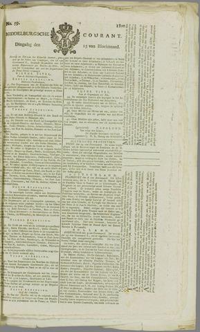Middelburgsche Courant 1810-05-15