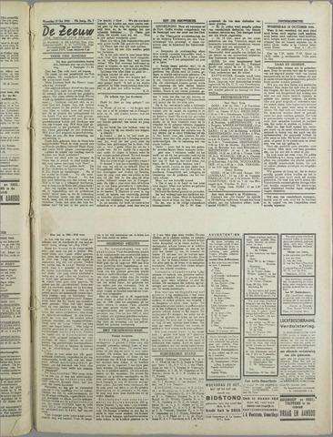 De Zeeuw. Christelijk-historisch nieuwsblad voor Zeeland 1944-10-25