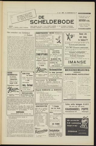 Scheldebode 1955-06-02