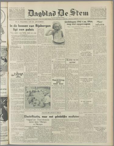 de Stem 1949-04-15