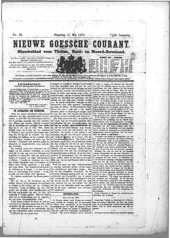 Nieuwe Goessche Courant 1870-05-17