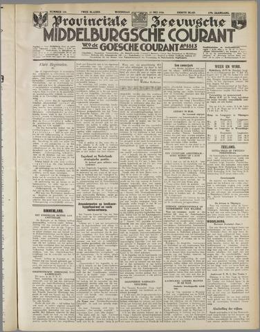 Middelburgsche Courant 1936-05-27