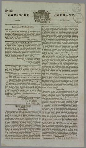 Goessche Courant 1834-05-26