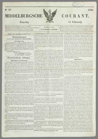 Middelburgsche Courant 1860-02-14