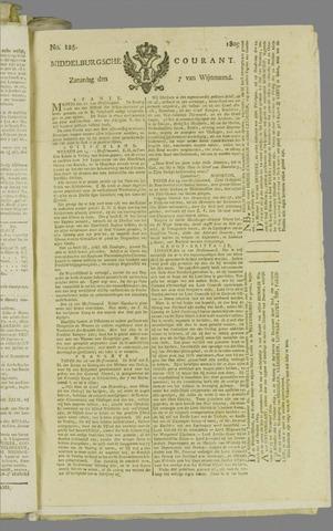 Middelburgsche Courant 1809-10-07