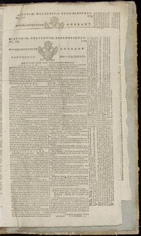 Middelburgsche Courant 1799-12-12