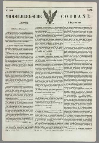 Middelburgsche Courant 1871-09-02