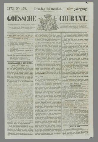 Goessche Courant 1873-10-28