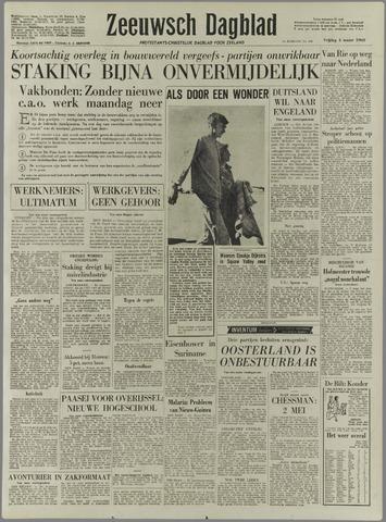 Zeeuwsch Dagblad 1960-03-04