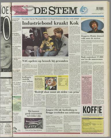de Stem 1995-01-05