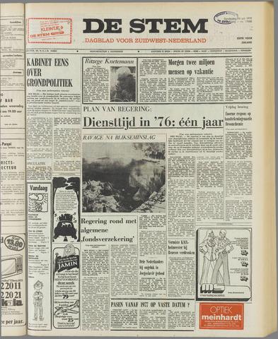 de Stem 1975-07-10