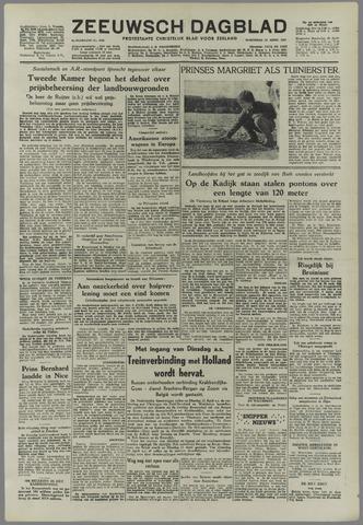 Zeeuwsch Dagblad 1953-04-15