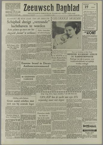 Zeeuwsch Dagblad 1958-03-19