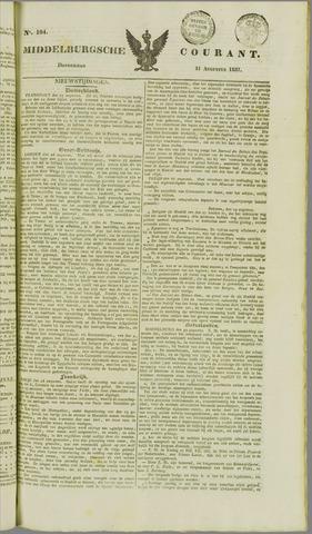 Middelburgsche Courant 1837-08-31