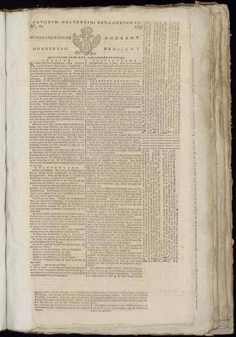 Middelburgsche Courant 1799-06-27