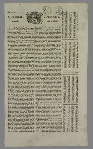 Goessche Courant 1826-04-17