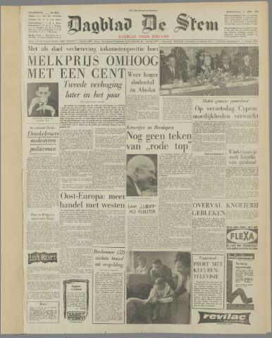 de Stem 1964-04-01
