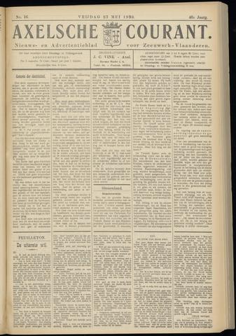 Axelsche Courant 1930-05-23