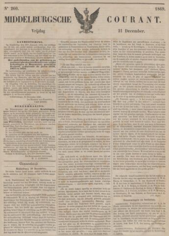 Middelburgsche Courant 1869-12-31