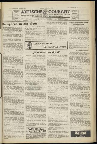 Axelsche Courant 1952-01-19