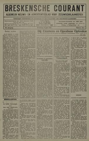 Breskensche Courant 1926-07-14