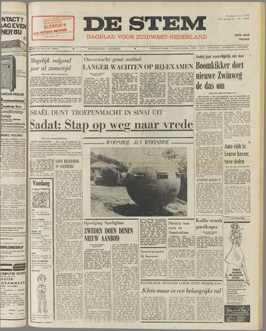 de Stem 1975-06-03