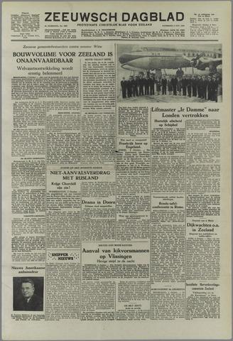 Zeeuwsch Dagblad 1953-10-03