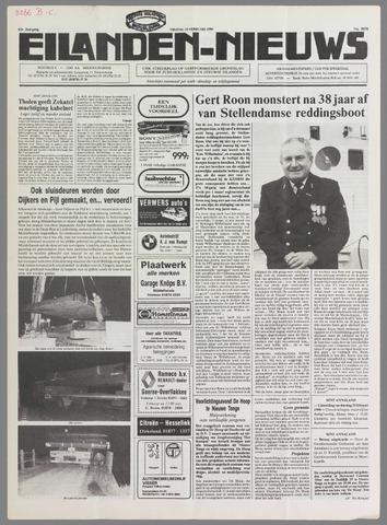 Eilanden-nieuws. Christelijk streekblad op gereformeerde grondslag 1990-02-23