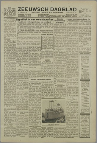Zeeuwsch Dagblad 1948-01-12